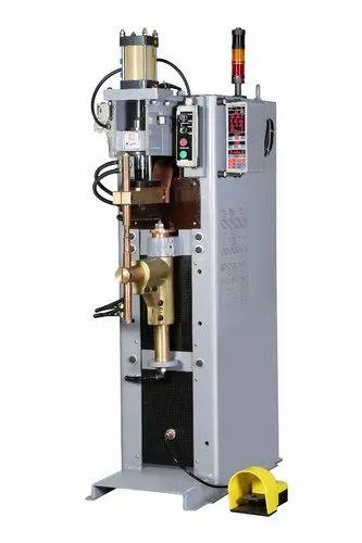 KIRTI 저항 용접기, 정격 입력 전력 : 75kVA, Rs 272000 / number |  아이디 : 13574828262