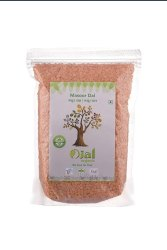 Indian Ojal Organic Masoor Dal 1Kg, No Artificial Flavour