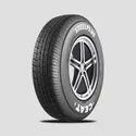 Rubber Ceat Steel Plus Car Tyres, 195 Millimeters