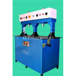 Double Die Automatic Paper Plate Making Machine