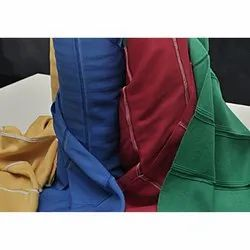 Collar and Tape Fabric, GSM: 200-250