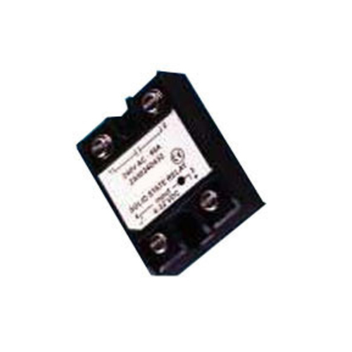 Cm Ac Dc Solid State Relay
