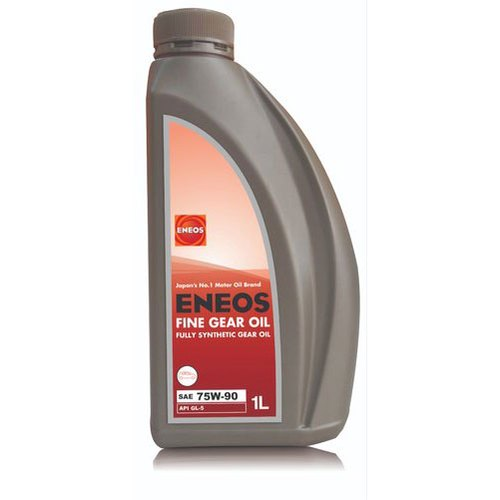 Eneos Sae 75w 90 Synthetic Gear Oil