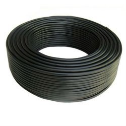 Voltage: 1.8kv 10 mm Siechem Solar DC Cable, Temperature range: -45 To + 120 Deg. Cel., Packaging Type: Roll