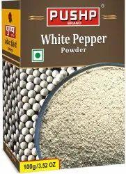 Pushp White Pepper Powder