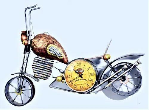 Brass Handmade Bike
