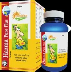 Hazma Pure Plus Granules/Powder