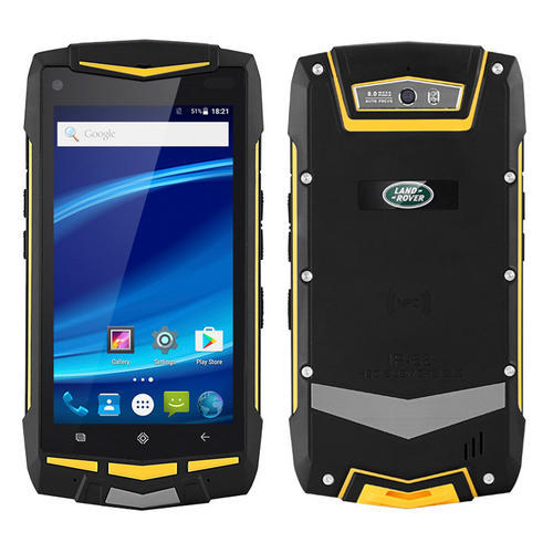 5 Inch Rugged Android Smartphone