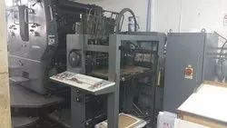 Heidelberg Sormz Used Offset Printing Machine