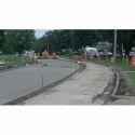 Edge Line Rcc Road Construction Services, Local