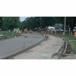 RCC Road Construction Services
