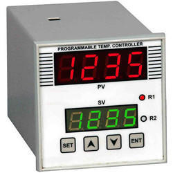 Programmable Temperature Controllers