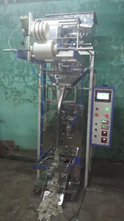 Three Phase Snacks Packing Machine, 220-240 V