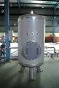 Industrial Air Receiver Tank