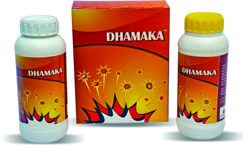 Dhamaka cotton special sucking pest control