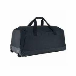 黑色,灰色涤纶球员袋