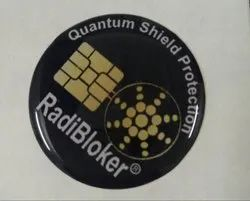 Mobile Anti Radiation Sticker