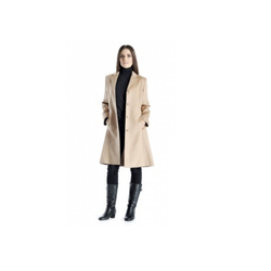 Womens Knee Length Overcoats