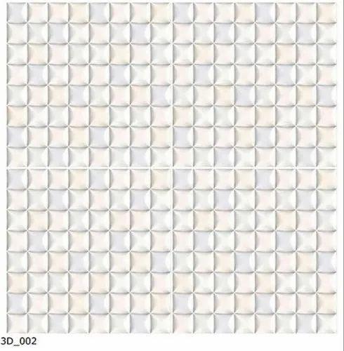 Vitrified Digital Print Floor