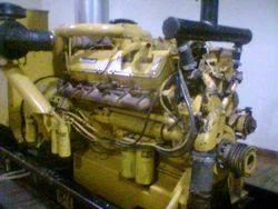 3412 Cat Engine