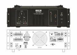 SPA-25000 PA Power Amplifiers