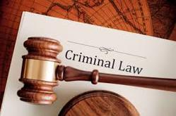 Criminal Lawyer At High Court Allahabad