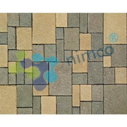Street Cobble Flexi Paver