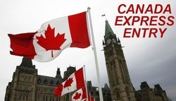 Immigration Service For Canada Express Entry