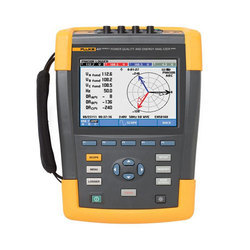 Power Quality and Energy Analyzer