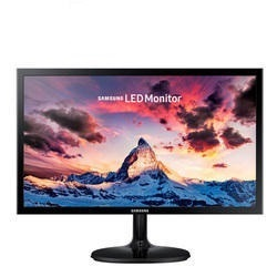 Samsung 24 LED Monitor, Model Number: Ls24d300hs