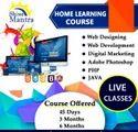 Website Designing Company & Website Designing Training Company Ambala India - Shinemantra