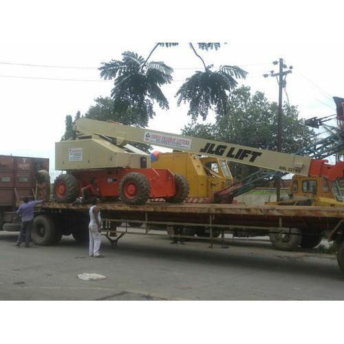 Sparrows Offshore - Manufacturer from Nerul, Navi Mumbai