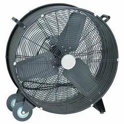 12 W Industrial Cooling Fan