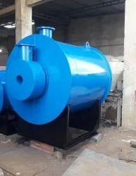 Diesel Fire Hot Air Genratoer