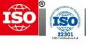 Iso 22301 : 2012 Certification