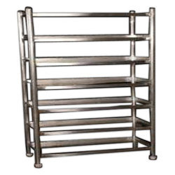 Storage Kitchen Racks