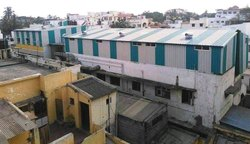 INDUSTRIAL ROOFING AND CLADDING FABRICATION WORKS