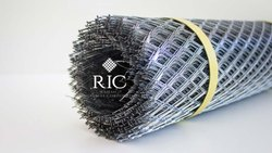 RIC Plastering Diamond Mesh