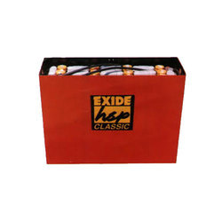 Exide HSP Classic Battery