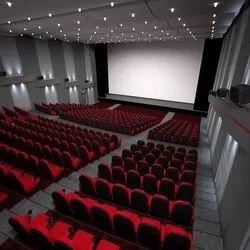 Theater Designing