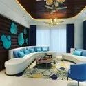 Offline Turnkey Residential Interior Design