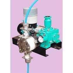 Double Diaphragm Dosing Pump