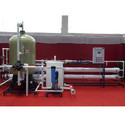 Thermax Industrial Ro Plant Digilite, Ro Capacity: 1000-2000 (liter/hour), Automation Grade: Automatic