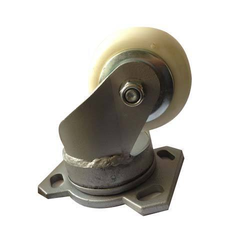 PP Castor Trolley Wheel