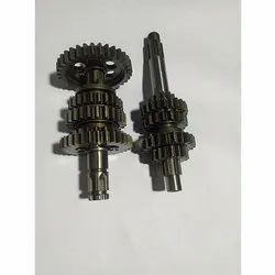 Two Wheeler Transmission Gear Set