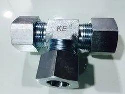 Stainless Steel Ermeto Fittings