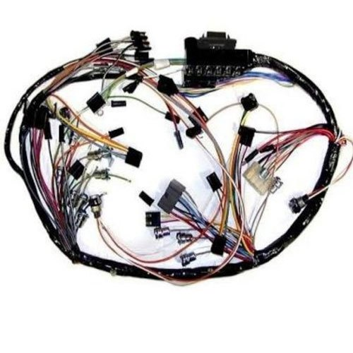 Car Wiring Harness on