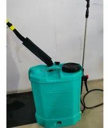 Backpack Battery Sprayer Pump