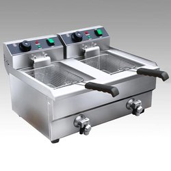 Top Deep Fat Fryer