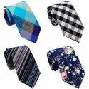 Cotton Necktie